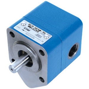Viking Pump Model SG0528G0V Cast Iron Spur Gear Pump L-0528-1852-531