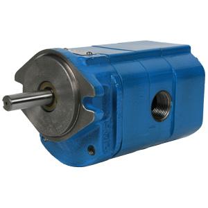 Viking Pump Model SG40758G0O Cast Iron Spur Gear Pump L-0758-1832-002