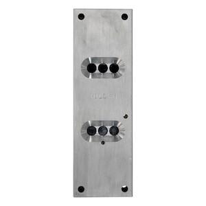 Wilden-04-2030-01-001-Aluminum-air-valve-assy