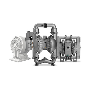 Wilden specialty pumps group