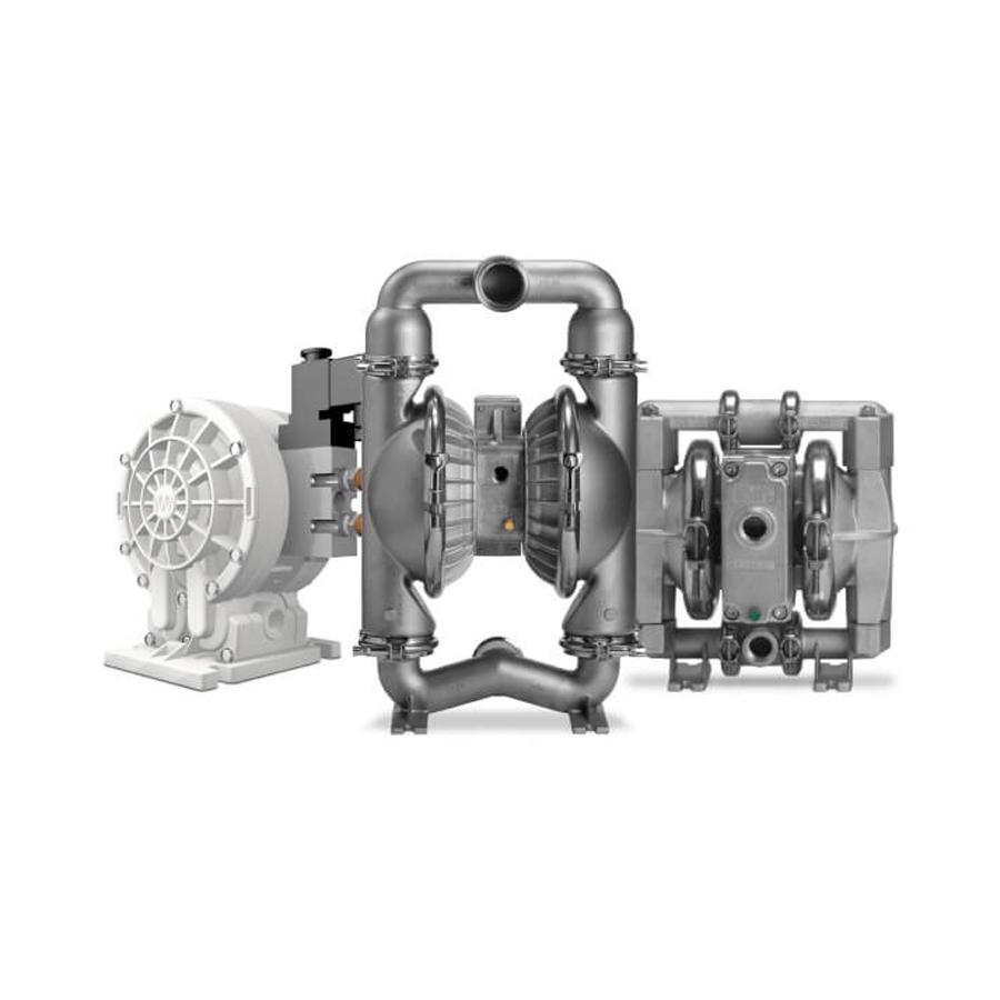 Wilden specialty pumps group